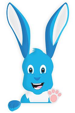 Harehub Mascot